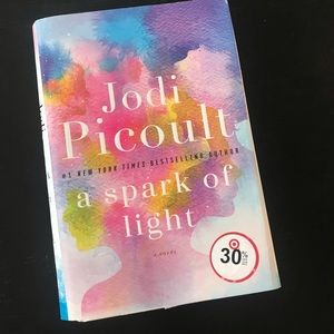 A Spark of Light by Jodi Picoult 📖